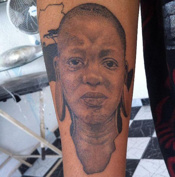 cf1f9b7423c95 50+ Tribal African Tattoos For Men (2019) Designs & Ideas | Tattoo Ideas