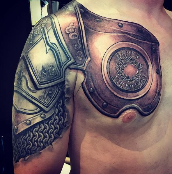 Best Tattoo Design Ideas: Top 50 Best Tattoos For Men And Women To Try In 2018