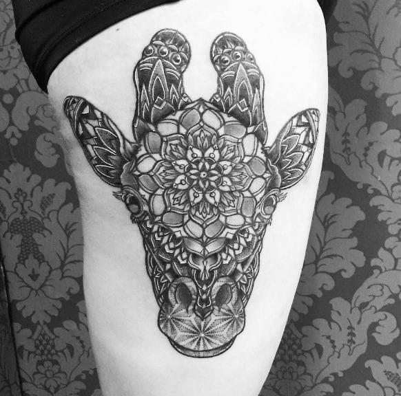 50 Simple Geometric Tattoos Ideas For Men 2019 Tattoo Ideas