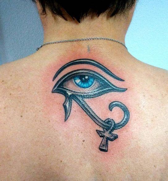 Egyptian Gods Tattoos For Men