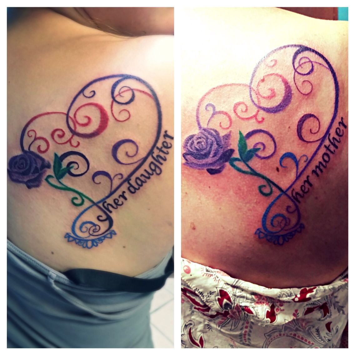 Tattoo For Moms With Meaning (6)