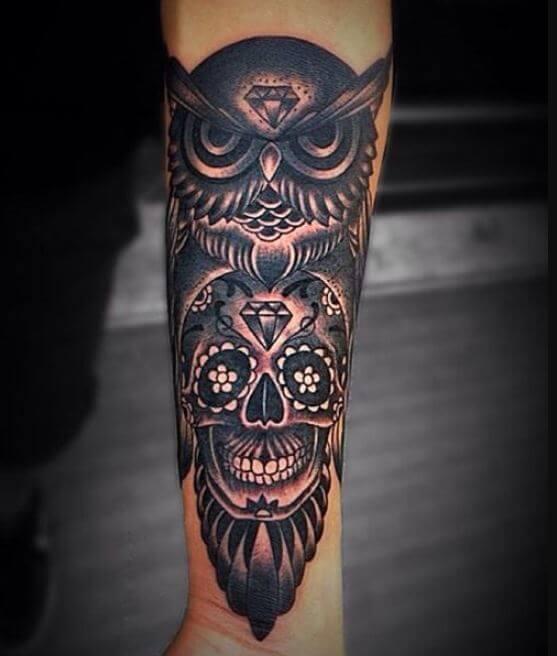 Tattoo mens arm for Arm Tattoos