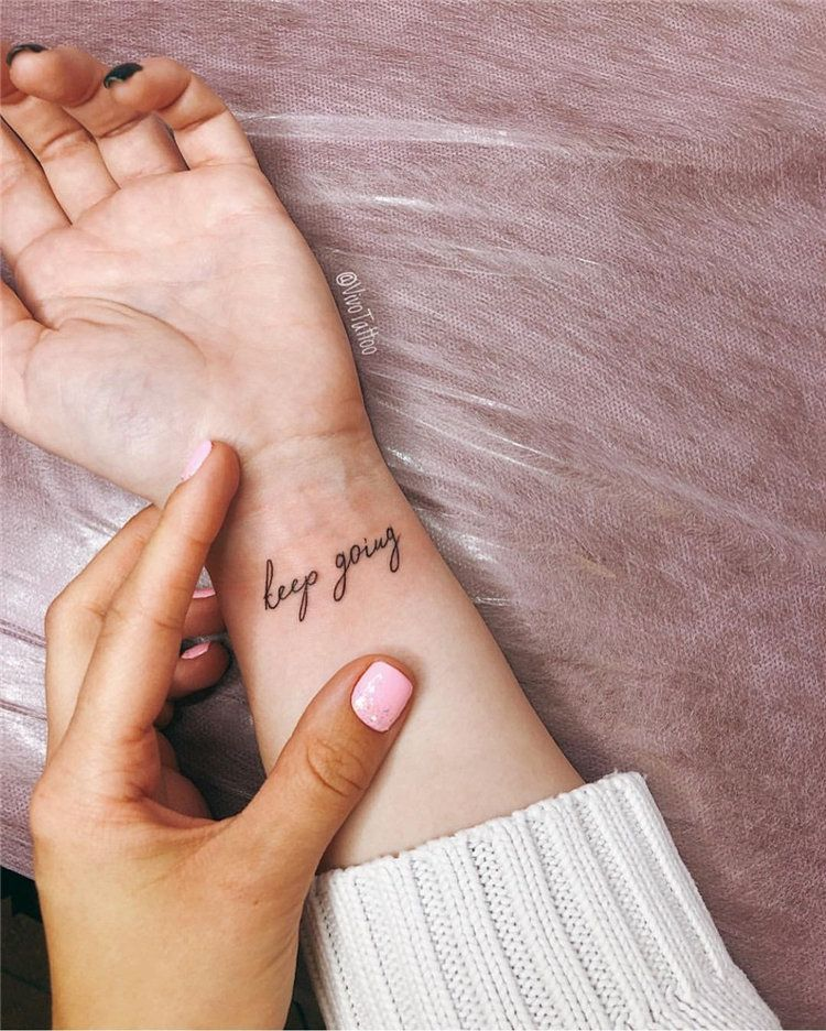 Tattoos little tumblr hand Best Vagina