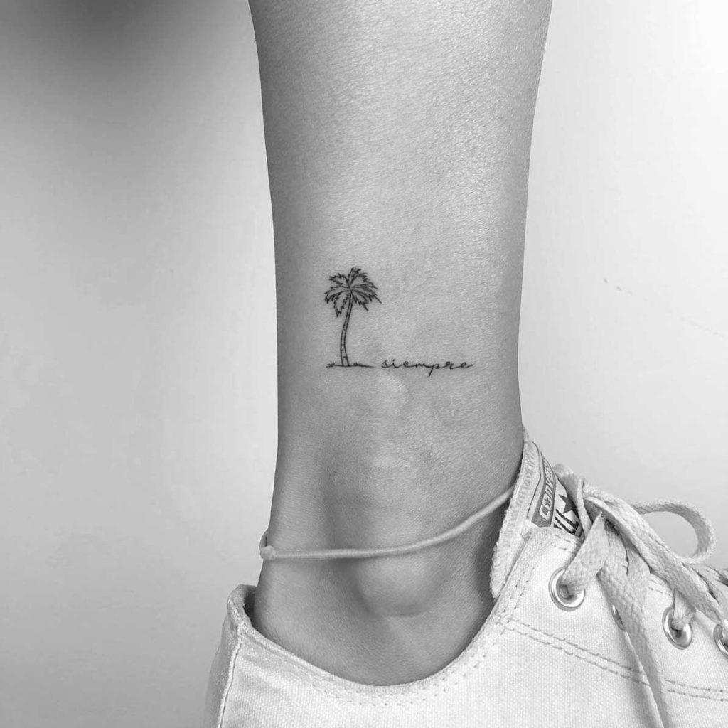 Frauen klein für tattoo Tattoo
