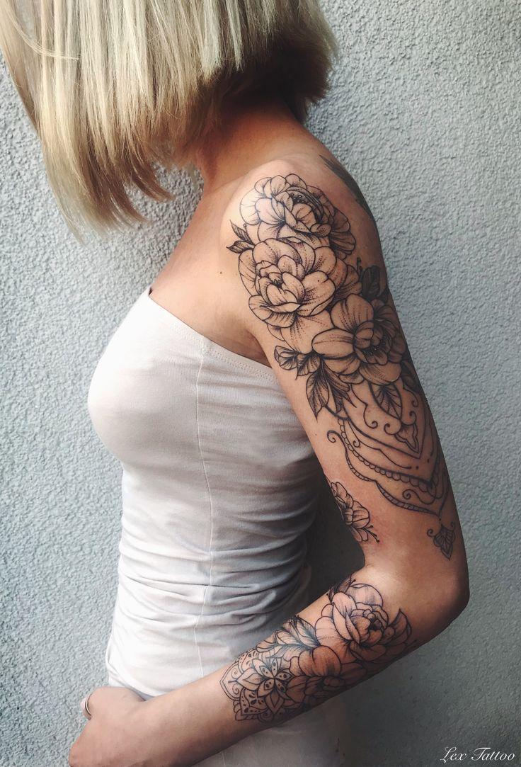 Männer tattoos innen für oberarm ▷ 1001+