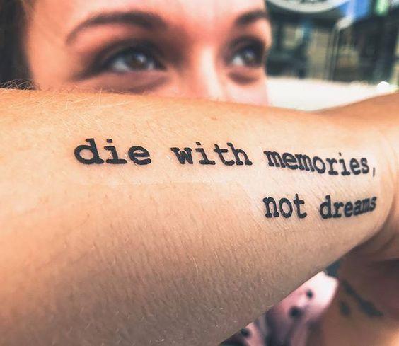 Tattoo Sprueche Familie Deutsch