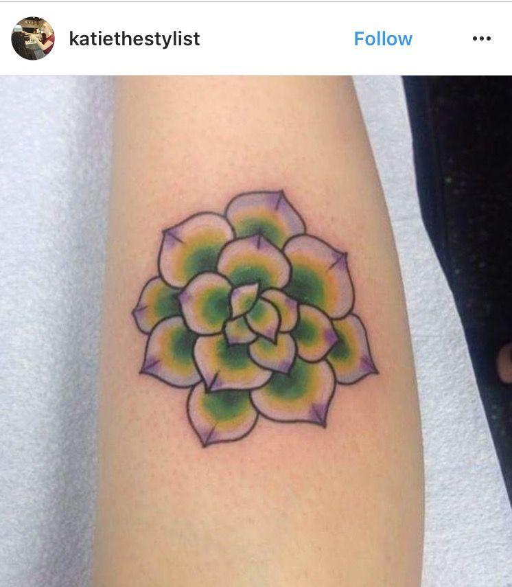 Small Simple Cactus Tattoo Designs (67)
