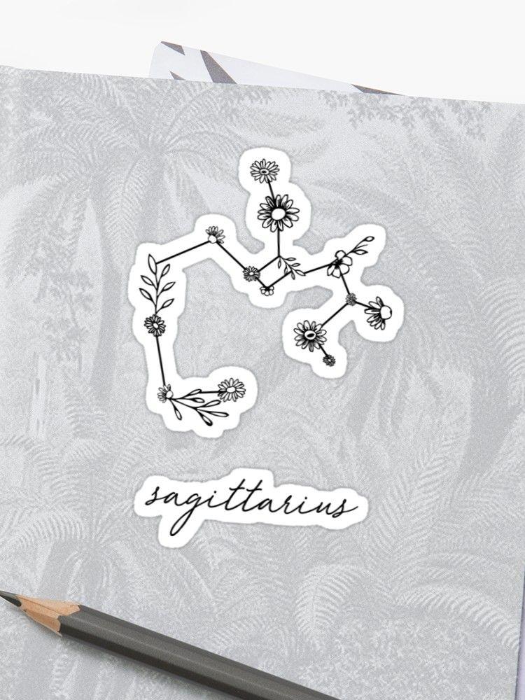 Sagittarius Horoscope Zodiac Sign Symbol (102)