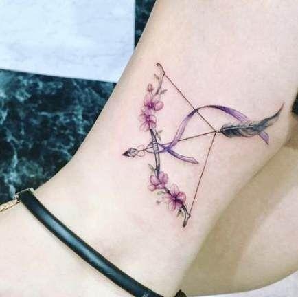 Sagittarius Horoscope Zodiac Sign Symbol (121)