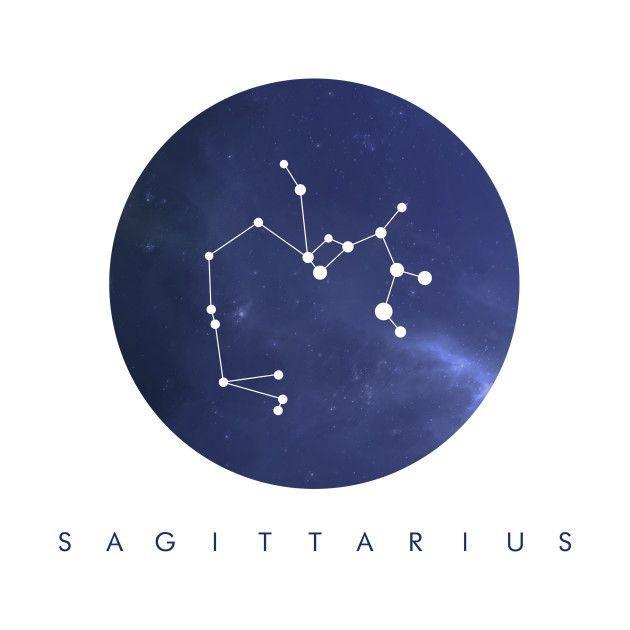 Sagittarius Horoscope Zodiac Sign Symbol (157)