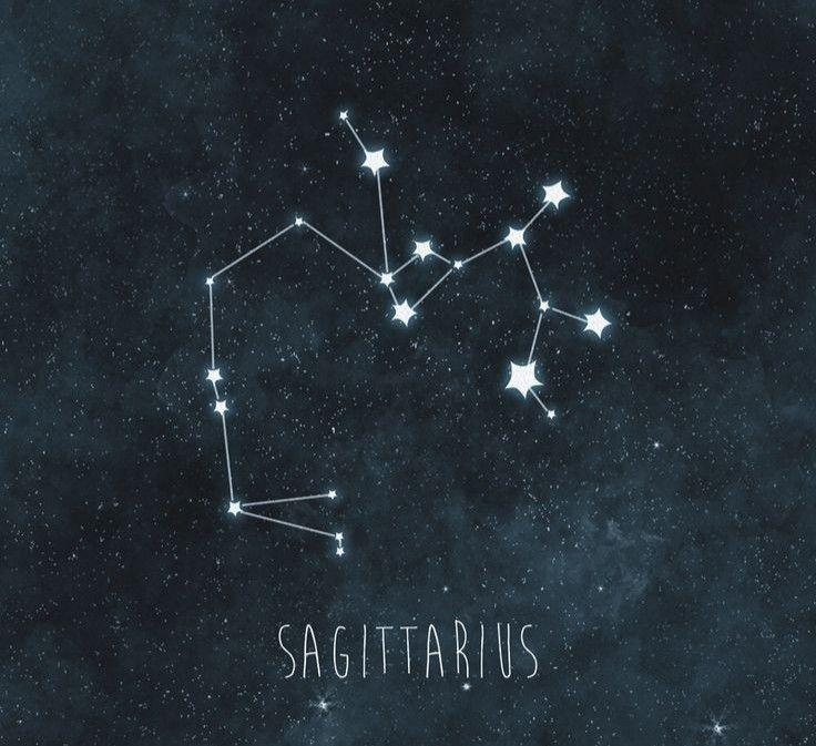 Sagittarius Horoscope Zodiac Sign Symbol (23)