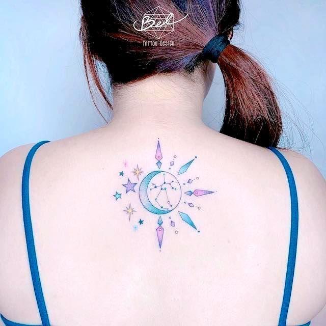 Sagittarius Horoscope Zodiac Sign Symbol (47)