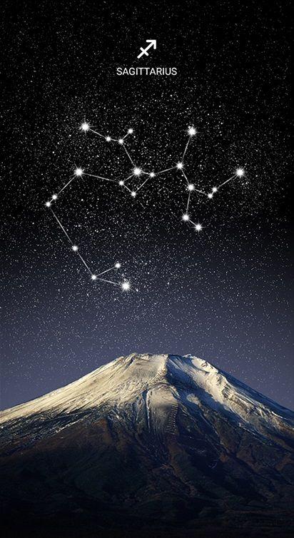 Sagittarius Horoscope Zodiac Sign Symbol (95)
