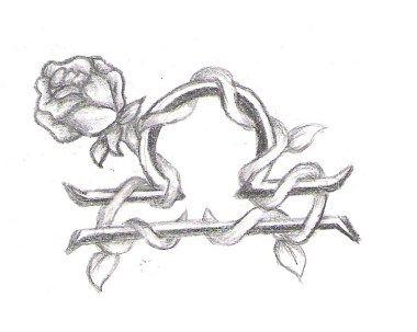 Libra Zodiac Horoscope Sign Symbol Tattoos (151)