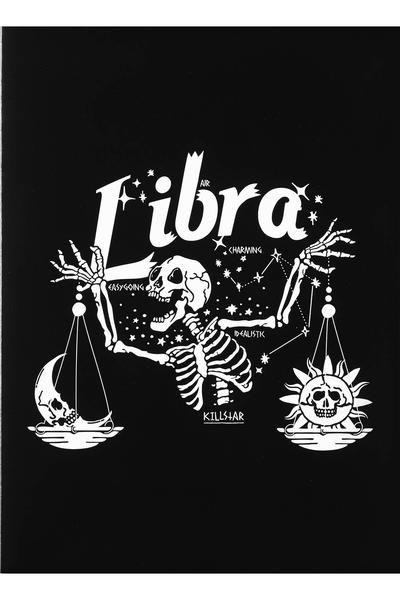 Libra Zodiac Horoscope Sign Symbol Tattoos (32)