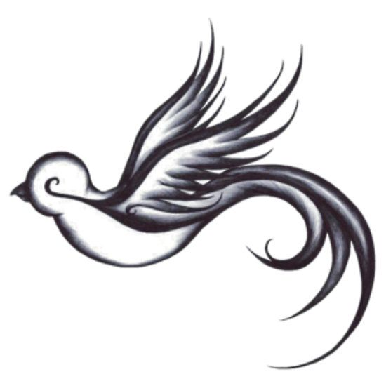 Small Simple Blessing Tattoo Designs (58)