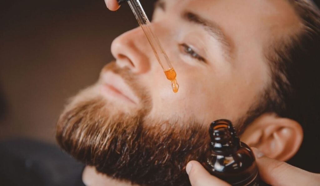 Use Conditioners Or Oils Twice Daily To Soften The Beard