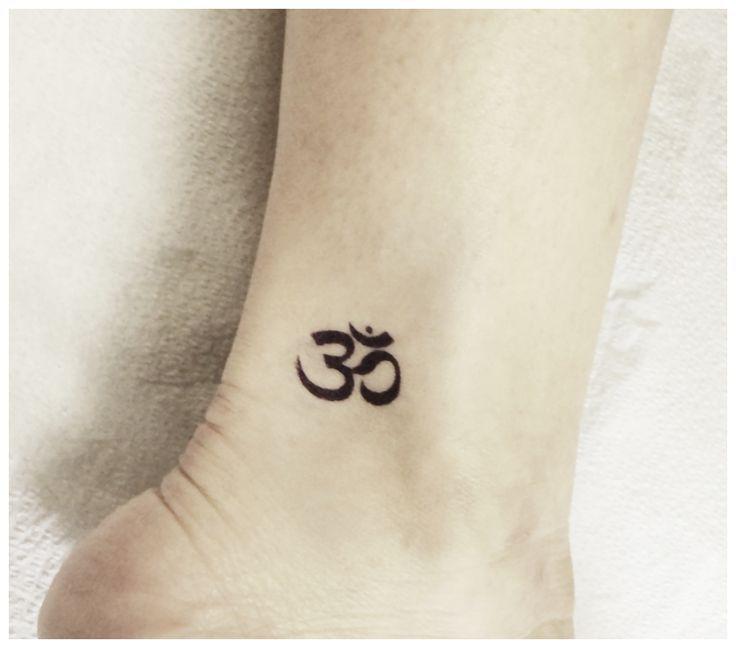 Om Tattoo Designs 31