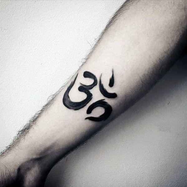 Om Tattoo Designs 51