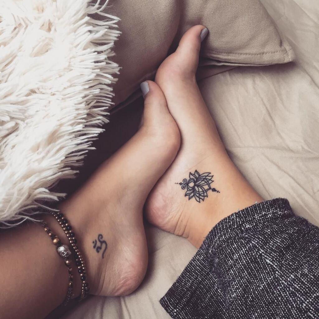 Om Tattoo Designs 57