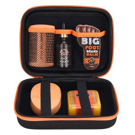 Tame's Premium Beard Grooming Kit Natural Beard Care Kit For Men