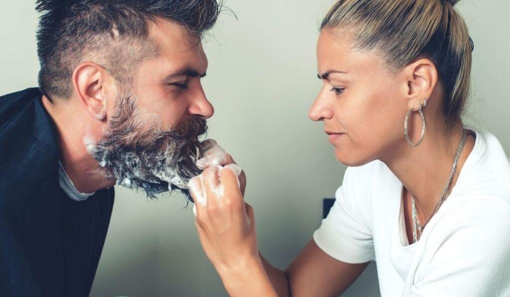 Best Beard Wash