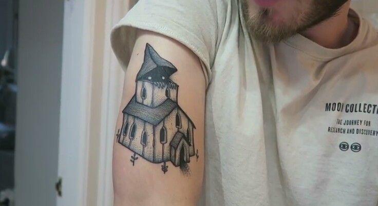 Pewdiepie Tattoo Design
